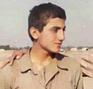 ناگفته های حاج عباس بایرامی/بسیجی 15 ساله جبهه های نور و نبرد
